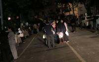 Землетрясение в Мексике: появились данные о пострадавших