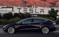 Tesla планирует построить завод в Китае