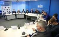 Эксперты обсудили реализацию принципов международного права в ЮКМ