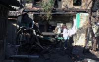Гибель матери с детьми в Херсоне: названа предварительная причина пожара (видео)