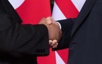 Трамп рассказал, когда КНДР начнет избавляться от ядерного оружия