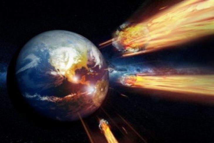 Астероид уничтожил нетолько лишь динозавров, однако ижизнь наполюсах— Ученые