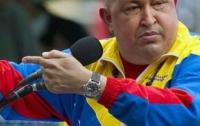 Чавес нашел американских и европейских террористов в Сирии