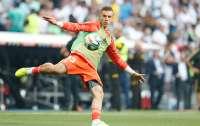 Украинскому футболисту предрекли превосходство над вратарем