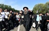 Спецназ СБУ обеспечит безопасность во время празднования иудеями Рош ха-Шана