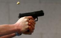 Пьяный разведчик устроил стрельбу в Киеве