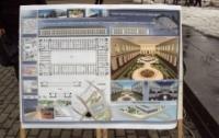 Архитекторы представили проект альтернативной реставрации Гостиного двора