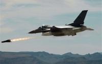 Авиация ВВС Израиля атаковали сектор Газа
