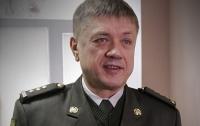 Внезапно умер военный чиновник высокого ранга