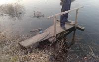 В Хмельницкой области 4-летний мальчик утонул в пруду
