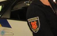 Задержан подозреваемый в стрельбе возле кафе в Полтаве