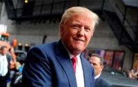 Растущий рейтинг Трампа подрывает позиции демократов