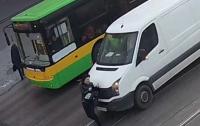 ДТП в Виннице: женщину-пешехода на