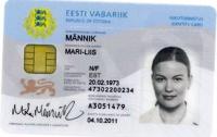 ID-карта – обязательный документ каждого гражданина Эстонии, дающий ему ряд преимуществ