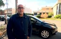 В Канаде водителя оштрафовали за пение в автомобиле