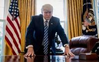 Трамп подал в суд на Deutsche Bank
