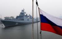 Будут стрелять: Россия вывела боевые корабли в Черное море