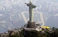 Во Львовской области появится 9-метровая статуя Иисуса Христа