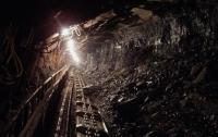На Донбассе из-за выброса угля на шахте погиб горняк