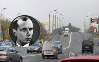 Богдан: Я бы вынес вопрос о переименовании проспекта в Киеве на референдум