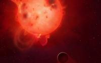 Астрономы обнаружили необычную планету с