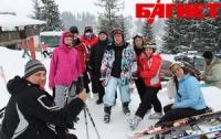 Продавцы лыж получили повод для оптимизма