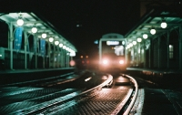 Страшная смерть: на Житомирщине поезд сбил мужчину