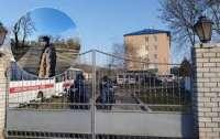 Более 70% украинцев не поддерживают атаку на своих соотечественников эвакуированных из Китая