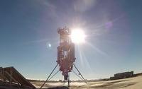 Новый автономный ракетный модуль для посадки на Марс прошел успешное испытание (ВИДЕО)