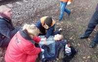 На Днепропетровщине электропоезд сбил подростка