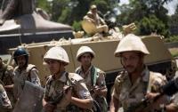 Египетские войска рушат дома на границе с сектором Газа, - СМИ