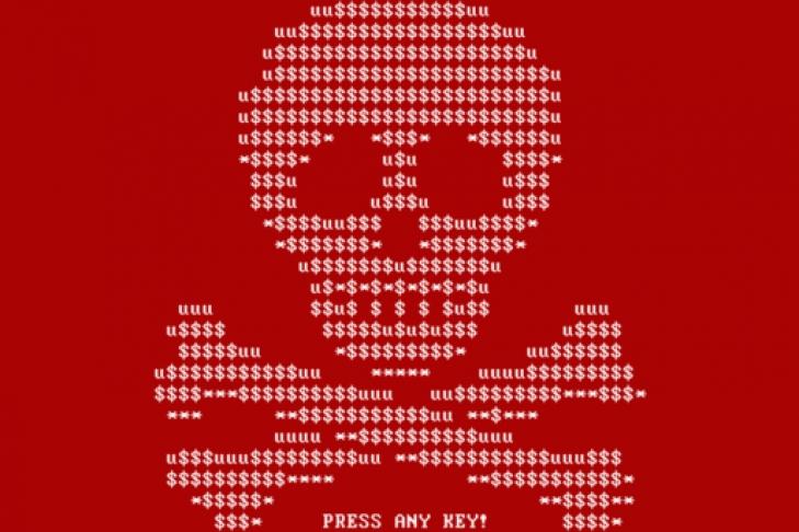 Три четверти атак вируса Petya.A пришлись на государство Украину - специалисты