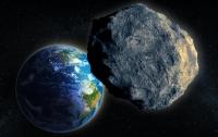 Завтра к Земле приблизится огромный астероид