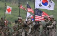 Южная Корея заменит часть солдат роботами