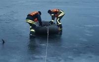 На Тернопольщине утонул рыбак