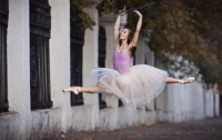 Знаменитая балерина упала в оркестровую яму во время выступления