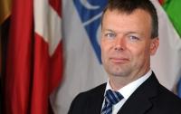 Первый замглавы СММ ОБСЕ посетит Донбасс с 22 по 27 октября