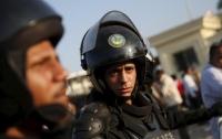 В районе Синайского полуострова произошла трагедия
