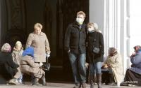 В Киеве заявили о снижении заболеваемости гриппом