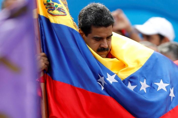 Венесуэла выразила готовность креструктуризации долга наусловиях Российской Федерации
