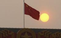 В Китае рухнул мост, есть жертвы