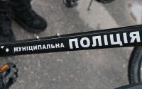 Киевский бездомный совершил преступление против детей