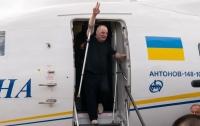 Одному из освобожденных украинцев сделали операцию