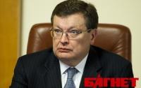Грищенко уверен, что люди со временем поймут: МИД не хотел уродовать Пейзажную алею