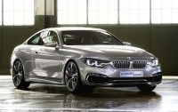Новый BMW 4-й серии появится через год