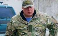 На Луганщине погиб комбат батальона полиции