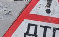 ДТП на Львовщине: Автобус с туристами слетел в кювет, есть пострадавшие
