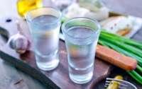 В украинских магазинах участились случаи продажи фальсифицированного алкоголя