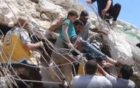 В Сирии взорвался склад оружия: десятки погибших