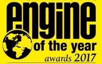 1,0-літровий двигун Ford EcoBoost вшосте поспіль отримує нагороду